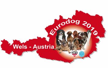 Evropská výstava psů 2019